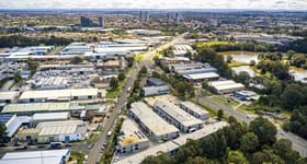 Factory, Warehouse & Industrial commercial property sold at Unit 22/3 Kelso Crescent Moorebank NSW 2170