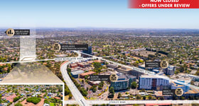 Medical / Consulting commercial property for sale at 405-413 Upper Heidelberg Road Ivanhoe VIC 3079