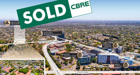 Offices commercial property for sale at 405-413 Upper Heidelberg Road Ivanhoe VIC 3079