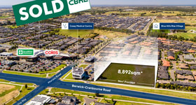 Medical / Consulting commercial property for sale at 260s Berwick Cranbourne Road Cranbourne East VIC 3977