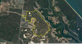 Development / Land commercial property sold at 19 Applin Place Tannum Sands QLD 4680