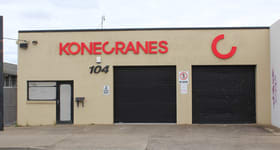 Factory, Warehouse & Industrial commercial property for lease at 104-106 Buckley Street Morwell VIC 3840