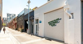 Factory, Warehouse & Industrial commercial property for sale at 14 Robert Street Collingwood VIC 3066