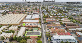 Development / Land commercial property for sale at 98-100 Gordon Street Footscray VIC 3011