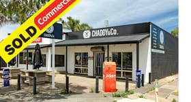 Shop & Retail commercial property sold at 100 Churchill Road North Dry Creek SA 5094