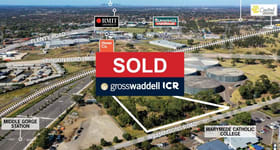 Development / Land commercial property sold at 91 Williamsons Road South Morang VIC 3752