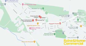 Shop & Retail commercial property for sale at Shop 23 Town Square Avenue Moranbah QLD 4744