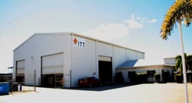 Factory, Warehouse & Industrial commercial property sold at 30-36 Blakey Street Garbutt QLD 4814