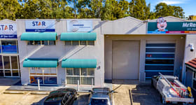 Offices commercial property for lease at 2/11 Dan Street Capalaba QLD 4157