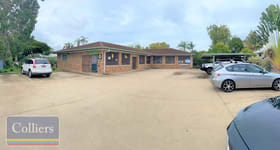 Medical / Consulting commercial property for sale at Unit 1/55 Fulham Road Pimlico QLD 4812