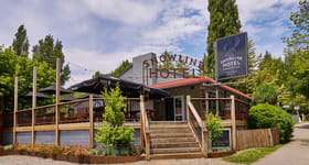 Hotel, Motel, Pub & Leisure commercial property for lease at 237 Great Alpine Road Harrietville VIC 3741
