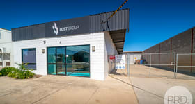 Factory, Warehouse & Industrial commercial property sold at 4 Mortimer Place Wagga Wagga NSW 2650