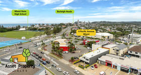 Factory, Warehouse & Industrial commercial property for sale at 8 Pacific Avenue Miami QLD 4220
