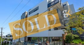 Shop & Retail commercial property sold at Shop 2/795 Toorak Road Hawthorn East VIC 3123