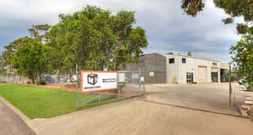 Factory, Warehouse & Industrial commercial property sold at 10 Firebrick Drive Thornton NSW 2322