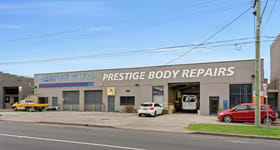 Factory, Warehouse & Industrial commercial property for sale at 196-198A Grange Road Alphington VIC 3078
