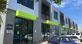 Factory, Warehouse & Industrial commercial property for sale at Unit 10/Unit 10, 34 Wirraway Drive Port Melbourne VIC 3207