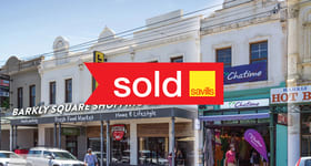 Offices commercial property for sale at 88 Sydney Road Brunswick VIC 3056