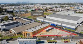 Factory, Warehouse & Industrial commercial property for sale at 26-30 Quinn Street Preston VIC 3072