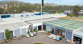 Factory, Warehouse & Industrial commercial property sold at 17 Trade Place Lilydale VIC 3140