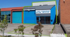 Factory, Warehouse & Industrial commercial property for lease at 20 Kylie Place Cheltenham VIC 3192
