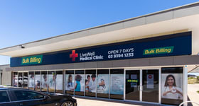 Medical / Consulting commercial property sold at 341C Forsyth Road Truganina VIC 3029