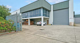 Showrooms / Bulky Goods commercial property sold at 1/17 Pembury Road Minto NSW 2566