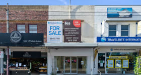 Shop & Retail commercial property sold at 421 Whitehorse  Road Balwyn VIC 3103