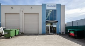 Factory, Warehouse & Industrial commercial property sold at 6/4 Dunlop Court Bayswater VIC 3153