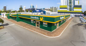 Development / Land commercial property sold at 105 Lord Street Perth WA 6000
