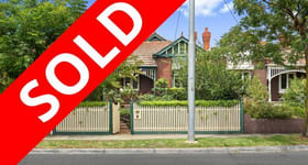 Medical / Consulting commercial property sold at 388 Riversdale Road Hawthorn East VIC 3123