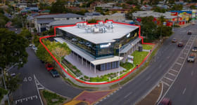 Offices commercial property sold at 444 Logan Road Stones Corner QLD 4120