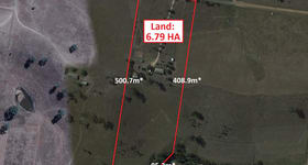 Development / Land commercial property for sale at .1293 Ripley Road South Ripley QLD 4306