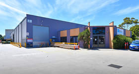 Factory, Warehouse & Industrial commercial property sold at 1-3 Ventura Place Dandenong South VIC 3175