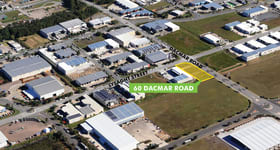 Factory, Warehouse & Industrial commercial property sold at 60 Dacmar Road Coolum Beach QLD 4573