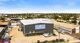 Factory, Warehouse & Industrial commercial property for sale at 119a North Street Harlaxton QLD 4350
