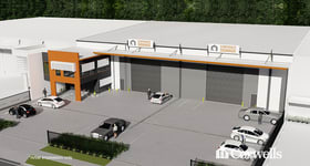 Factory, Warehouse & Industrial commercial property for sale at 5 (Lot 47) Blue Rock Drive Yatala QLD 4207