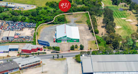 Factory, Warehouse & Industrial commercial property for sale at 931 Fairfield Road Yeerongpilly QLD 4105