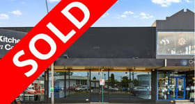 Showrooms / Bulky Goods commercial property sold at 143A Whitehorse Road Blackburn VIC 3130