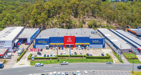 Factory, Warehouse & Industrial commercial property sold at 34-36 Kortum Drive Burleigh Heads QLD 4220