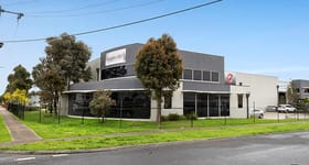 Factory, Warehouse & Industrial commercial property for sale at 24 Vella Drive Sunshine West VIC 3020