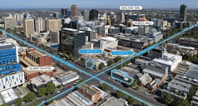 Offices commercial property for sale at 134 & 144 Wakefield Street Adelaide SA 5000