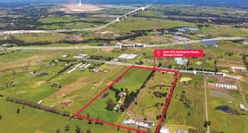 Factory, Warehouse & Industrial commercial property for sale at 244-270 Aldington Road Kemps Creek NSW 2178