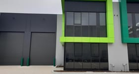 Factory, Warehouse & Industrial commercial property for sale at 4/27 Graystone Crt Epping VIC 3076