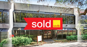 Factory, Warehouse & Industrial commercial property sold at Unit 3,119-123 Adderley Street West Melbourne VIC 3003