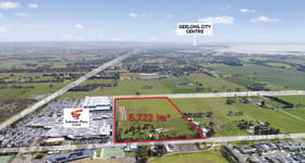 Development / Land commercial property for sale at Whole of Property/92-100 Melaluka Road Leopold VIC 3224