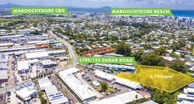 Factory, Warehouse & Industrial commercial property for sale at L700/123 Sugar Road Alexandra Headland QLD 4572