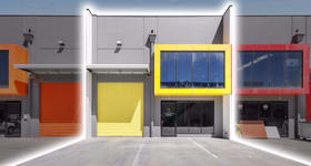 Factory, Warehouse & Industrial commercial property for sale at Factory 7 536 Clayton Road Clayton South VIC 3169