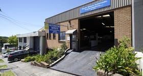 Factory, Warehouse & Industrial commercial property for sale at 55 Alleyne Street Chatswood NSW 2067
