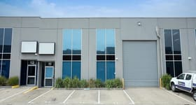 Factory, Warehouse & Industrial commercial property sold at 11/137-145 Rooks Road Nunawading VIC 3131